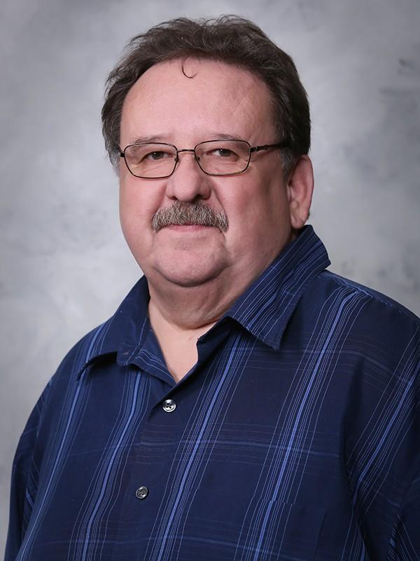 Steve Loftis