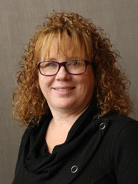 Paulette Marshall
