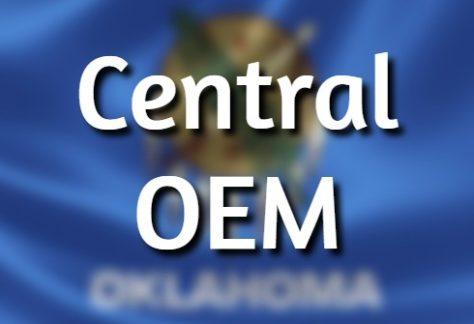 central oem flag