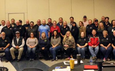 Northwest/Southwest EM Joint Meeting