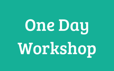 OEMA One Day 2020 Workshop